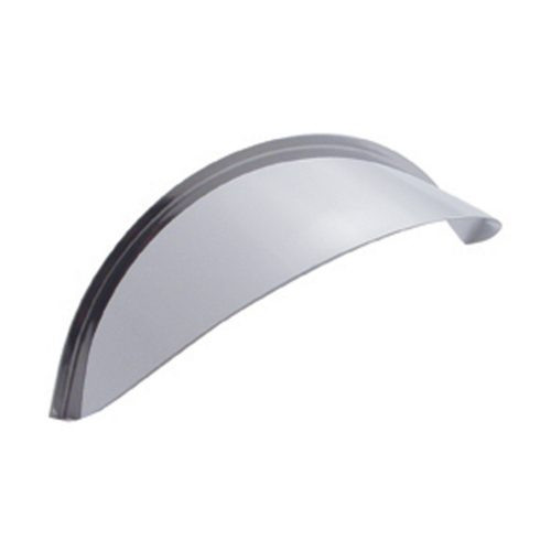 "(BULK) STAINLESS STEEL 4"" ROUND LIGHT VISOR"