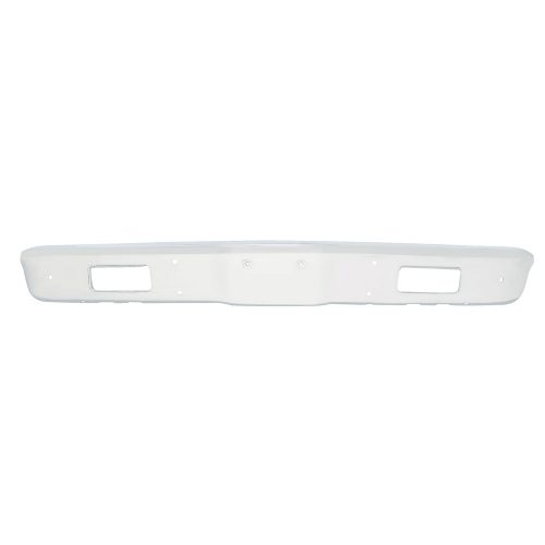 1971-72 CHEVY TRUCK CHROME FRONT BUMPER