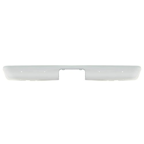 1967-72 CHEVY & GMC TRUCK CHROME REAR BUMPER