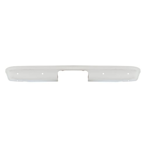1967-87 CHEVY & GMC TRUCK CHROME REAR BUMPER