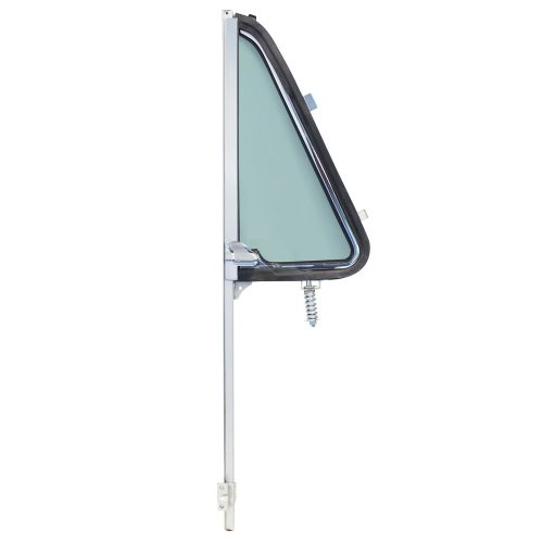 (BOX) 1964-66 CHEVY & GMC TRUCK VENT WINDOW ASSEMBLY WITH TINTED GLASS