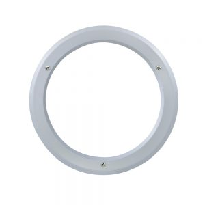 "(BULK) STAINLESS STEEL 4"" LIGHT BEZEL"