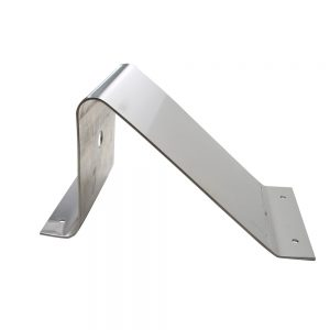 (BULK) STAINLESS STEEL TRIANGLE LIGHT BRACKET