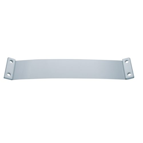 """(BOX) STAINLESS STEEL 5"""" FLEXIBLE EXHAUST SEAL CLAMP"""
