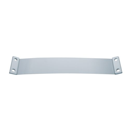"""(BOX) STAINLESS STEEL 6"""" FLEXIBLE EXHAUST SEAL CLAMP"""