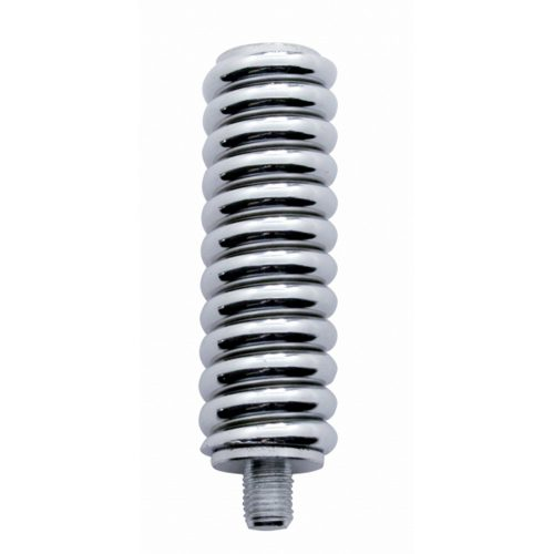 "(CARD) ""HEAVY DUTY"" ANTENNA SPRING"