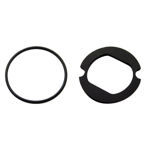 """(CARD) REPLACEMENT """"O"""" RING & GASKET FOR CAB LIGHT"""