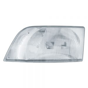 (BOX) 1996-2003 VOLVO VN SERIES HEADLIGHT ASSEMBLY - DRIVER SIDE