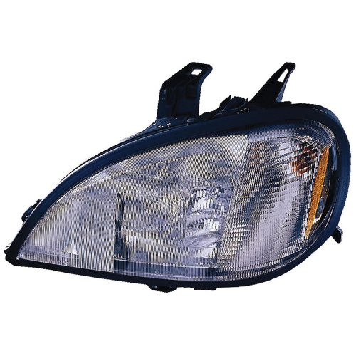 (BOX) 1996-2004 FREIGHTLINER COLUMBIA HEADLIGHT - DRIVER SIDE