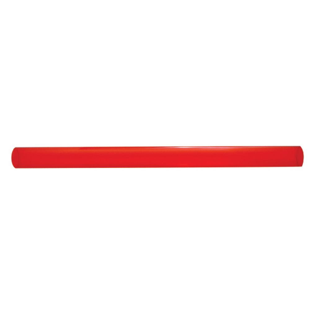 Rød tuub
