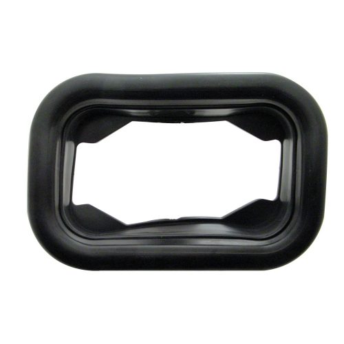 (BULK)  LARGE RECTANGULAR GROMMET