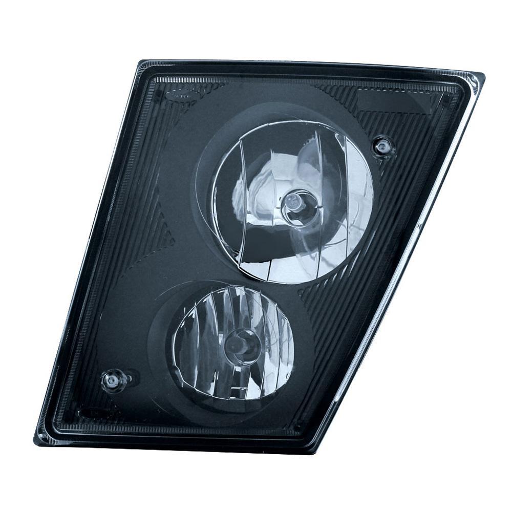 (BOX) 2003+ VOLVO VN/VNL DRL/FOG LIGHT ASSEMBLY - DRIVER SIDE