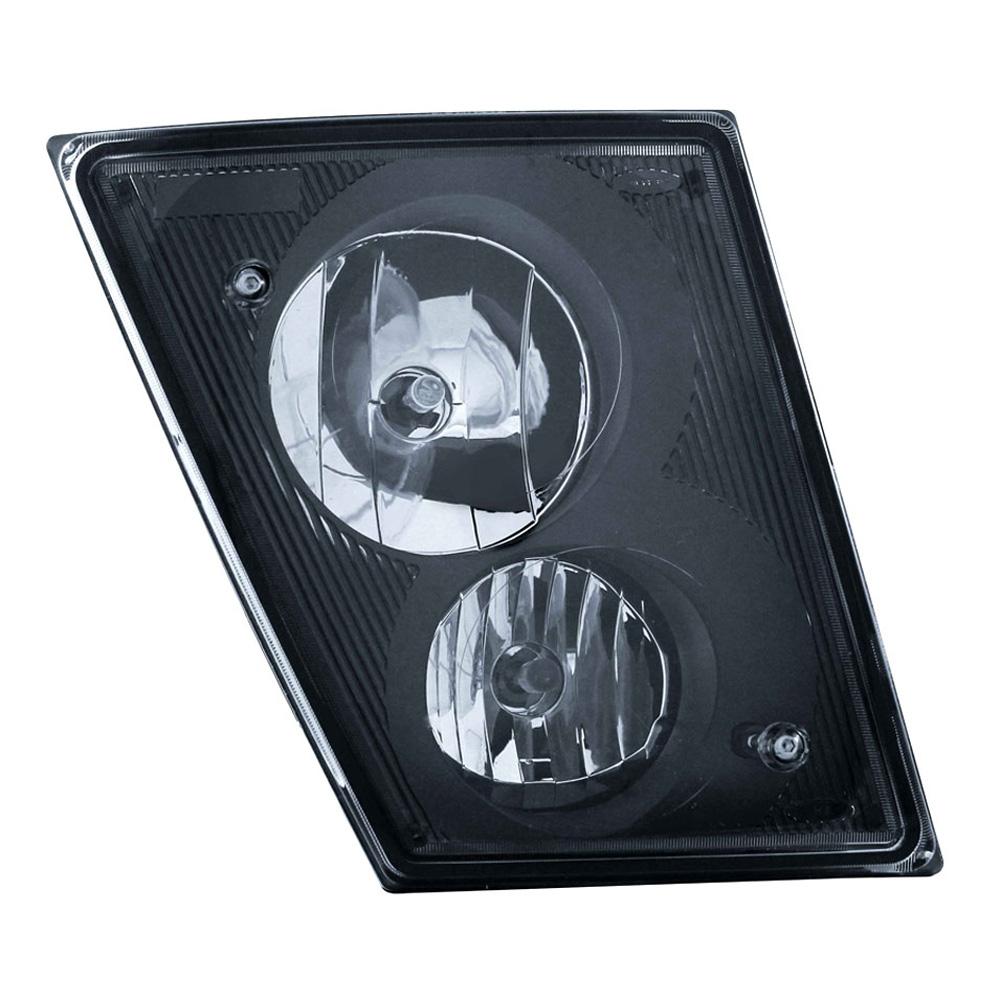 (BOX) 2003+ VOLVO VN/VNL DRL/FOG LIGHT ASSEMBLY - PASSENGER SIDE