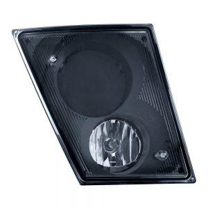 (BOX) 2003+ VOLVO VN/VNL FOG LIGHT ASSEMBLY - PASSENGER SIDE