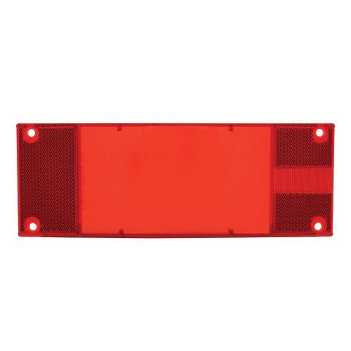 (BULK) SUBMERSIBLE LED COMBINATION LIGHT LENS