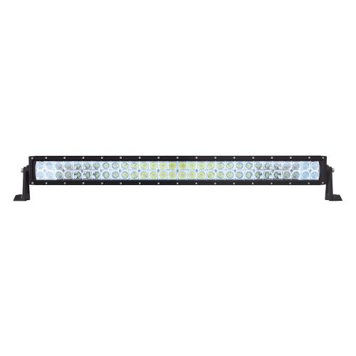 """(BOX) HIGH POWER LED DOUBLE ROW LIGHT BAR - 60 LEDS - 31 1/2"""""""