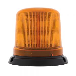 (BOX) 10 HIGH POWER LED BACON LIGHT - PERMANENT MOUNT