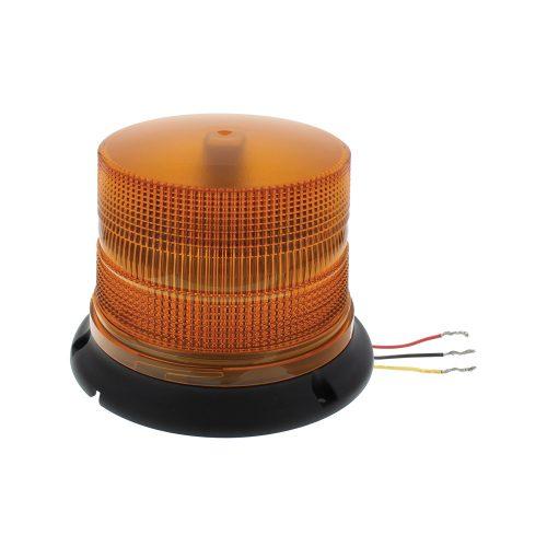 (BOX) 4 HIGH POWER 3 WATT LED 12V BEACON LIGHT - PERMANENT MOUNT