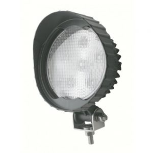 (CARD) 6 HIGH POWER EXTRA BRIGHT 5 WATT LED WORK LIGHT