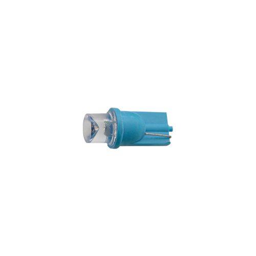 (2/CARD) 194 BULB W/ 1 LARGE TUBE LED - BLUE