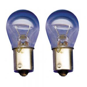 (2/CARD) 1157 BULB - SUPER BRIGHT