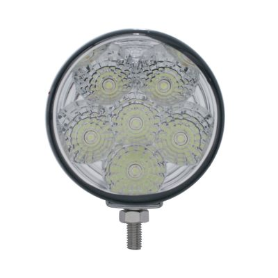 (BOX) 6 HIGH POWER 1 WATT LED SPOT/UTILITY LIGHT