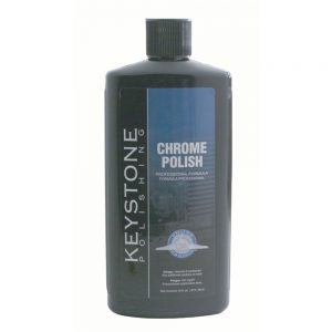 (BULK) 16 OZ. KEYSTONE CHROME POLISH