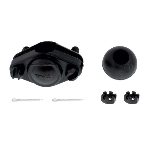 (BULK)1928-31 RADIUS ROD BALL CAP REPLACEMENT KIT