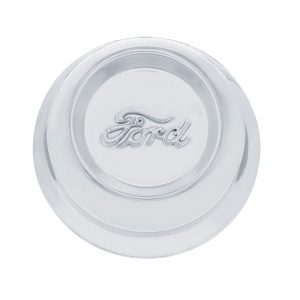 (BULK)1928-29 STAINLESS STEEL FORD HUB CAP