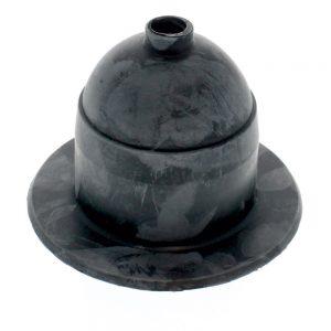 (BULK)1928-36 BLACK RUBBER GEARSHIFT BOOT