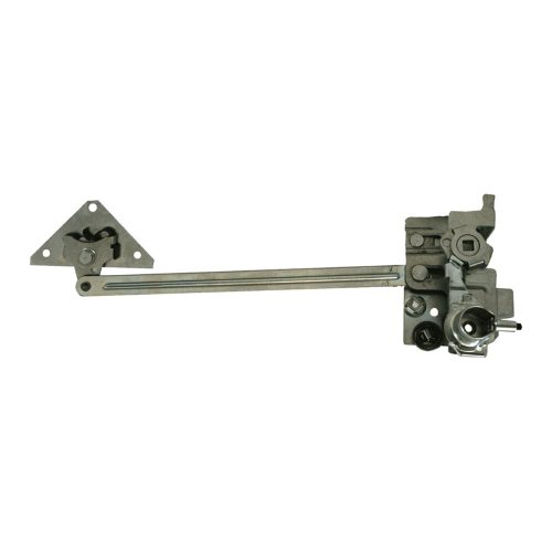 1932 5-WINDOW DOOR LATCH