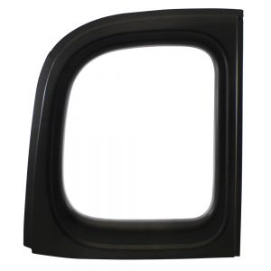 1932 FORD 5-WINDOW COUPE QUARTER WINDOW PANEL
