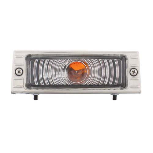 (BULK)1947-53 PICK UP TRUCK PARK LIGHT ASSEMBLY W/TURN SIGNAL-12 VOLT