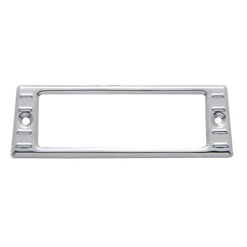(BULK)1947-53 STAINLESS STEEL PARKING LIGHT BEZEL