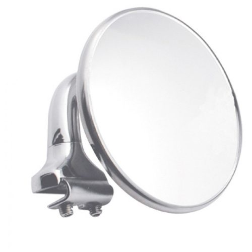"4"" CURVED ARM PEEP MIRROR"