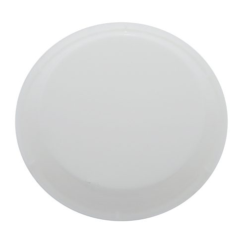 55-57 CHEVY CAR DOME LIGHT LENS WHITE PLASTIC