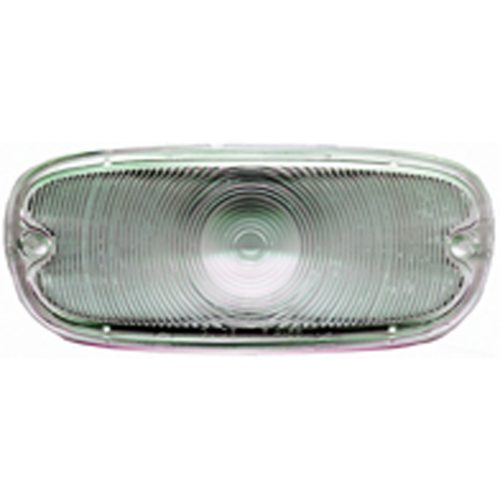 (BULK)1958-59 CHEVY PARKING LIGHT LENS