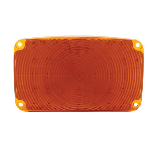 (CARD) 1956 CHEVY LED PARKING LIGHT