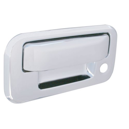 (BOX) CHROME FORD F150 TAILGATE HANDLE COVER